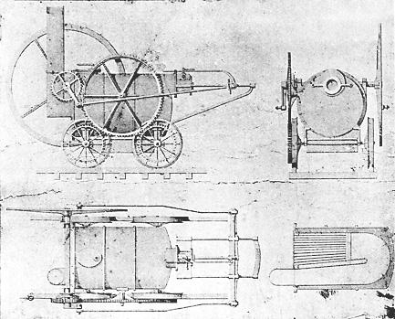 locos in profile pre 1825 locomotives part 1